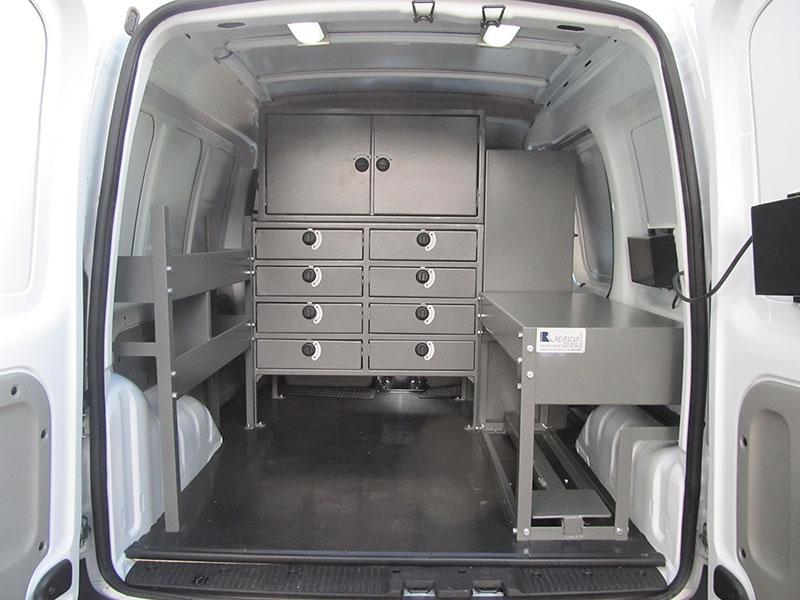 Unidade m vel renaut kangoo crown lift trucks for Oficina veterinaria virtual